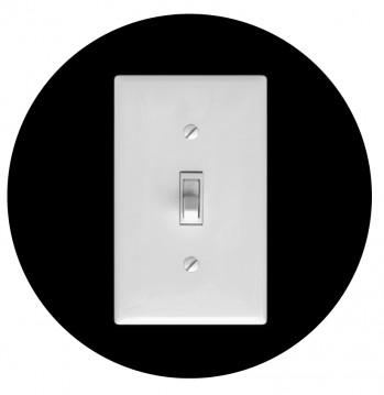 Lf switch cirkel