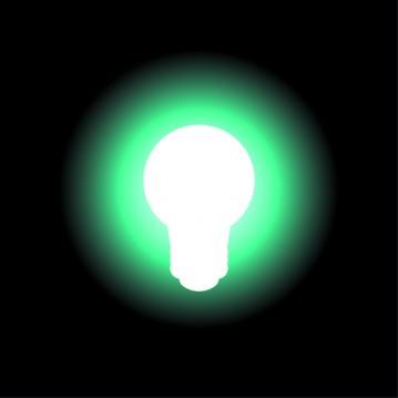 Fb profielpic groen