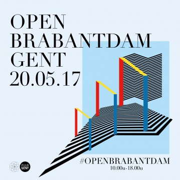 Openbrabantdam cover
